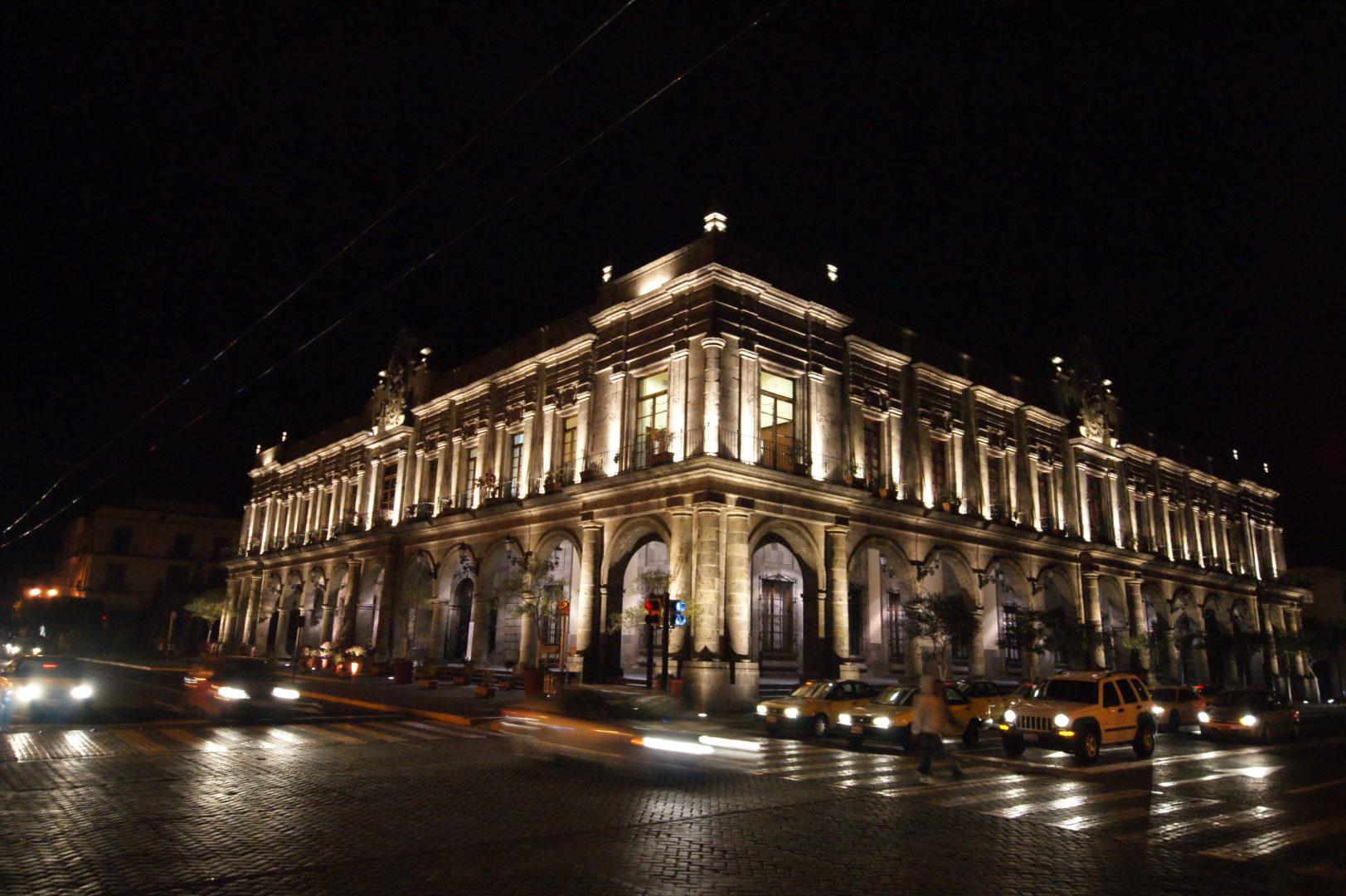 Zona Metropolitana de Guadalajara
